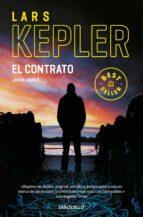 el contrato (inspector joona linna 2)-lars kepler-9788466342889