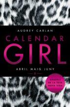 calendar girl 2 (catala)-audrey carlan-9788466421089