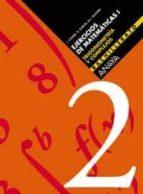 matematicas 1. cuaderno 2 (bachillerato) 9788466713689