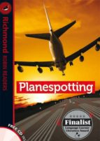 rrr 1 planespotting + cd 9788466810289