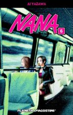 nana nº06 ai yazawa 9788467427189