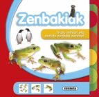 El libro de Zenbakiak autor VV.AA. EPUB!