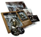 pack coleccionista: malefic time: apocalypse (libro + dvd multime dia + cd + 2 postales + poster exclusivo)-luis royo-romulo royo-9788467907889