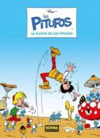 los pitufos 2: la flauta de los pitufos-9788467911589