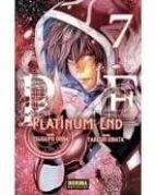 platinum end 7 tsugumi ohba takeshi obata 9788467931389