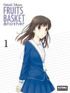 fruits basket another 1 natsuki takaya 9788467935189