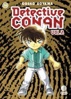 detective conan ii nº 58 gosho aoyama 9788468471389