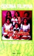 cocina filipina-9788474263589