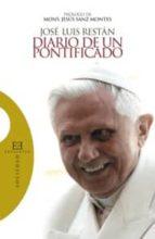 diario de un pontificado jose luis restan 9788474909289