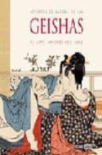 secretos de alcoba de las geishas. el arte japones del sexo-carmen domingo-9788475564289