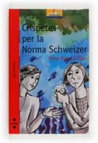 crispetes per a la norma schweizer pere pons i clar 9788476298589