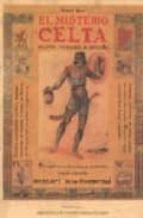 el misterio celta: relatos populares de bretaña b. breiz 9788476513989