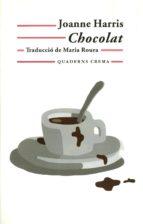 chocolat-joanne harris-9788477273189