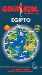 egipto (guia azul 2011)-9788480237789