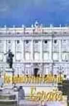 los palacios mas bellos de españa-9788480557689