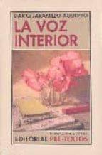 la voz interior-dario jaramillo agudelo-9788481917789