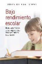 bajo rendimiento escolar-j. ortega torres-9788481986389