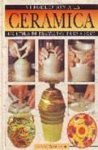 introduccion a la ceramica-linde wallner-9788482380889
