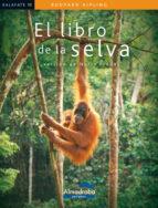 el libro de la selva  (lectura facil) rudyard kipling 9788483087589