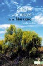 arboles y arbustos de los monegros jorge serrano bolea 9788483211489