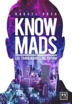 knowmads (ebook)-raquel roca-9788483561089