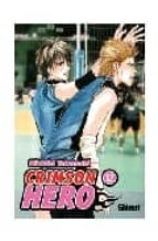 crimson hero nº 12 mitsuba takanashi 9788483578889