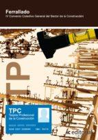 El libro de (I.b.d.)tpc - ferrallado autor VV.AA. PDF!
