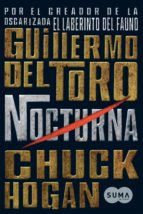 nocturna (ebook)-guillermo del toro-chuck hogan-9788483659489