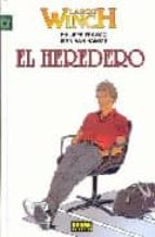 largo winch 1: el heredero-9788484319689