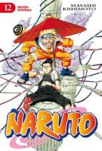 naruto nº 12 (de 72) (edt) masashi kishimoto 9788484493389