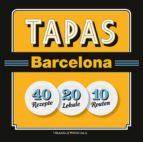 tapas barcelona (aleman)-josep liz-jordi garcia-9788484785989
