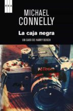 la caja negra (serie harry bosch 16) michael connelly 9788490063989