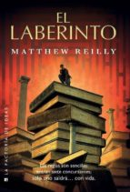el laberinto-matthew reilly-9788490182789