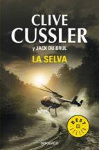 la selva-clive cussler-9788490322789
