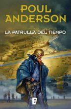 la patrulla del tiempo (ebook)-poul anderson-9788490693889