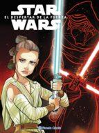star wars. el despertar de la fuerza 9788491738589