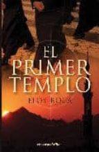 el primer templo-eloy roca-9788492819089