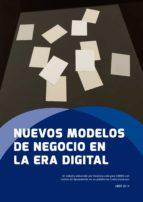 nuevos modelos de negocio en la era digital (ebook)-javier celaya-9788494229589