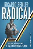 radical-ricardo semler-9788494686689
