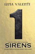 sirens 1-valen bailon-lena valenti-9788494704789