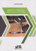 lingüistica procesal: estrategias discursivas en los juicios españoles-9788494725289