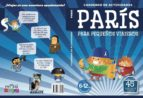 paris: cuadernos de actividades-mario guindel-paco guindel-9788494768989
