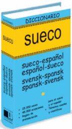 diccionario sueco (sueco español/español sueco svensk spansk/span sk svensk) 9788496445789