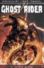 ghost rider : autopista al infierno-9788496734289