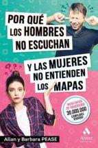 por qué los hombres no escuchan y las mujeres no entienden los mapas (ebook) 9788497357289