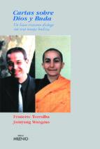 cartas sobre dios y buda (e-book pdf) (ebook)-francesc torralba-9788497434089