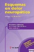 sindromes dolorosos comprension nerviosa: esquemas dolor neuropat ico celedonio marquez infantes 9788497512589