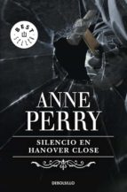 silencio en hanover close anne perry 9788497594189