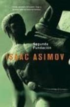 segunda fundacion-isaac asimov-9788498003789