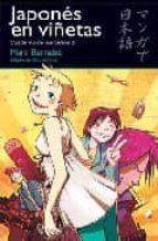 japones en viñetas: cuaderno de ejercicios 2 marc bernabe j. m. ken niimura 9788498144789